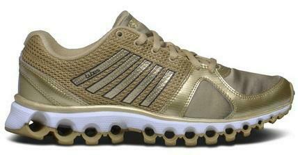 K-Swiss Women's X-160 CMF Trainers Various Colours 888758260675 - 3.5 UK Gold
