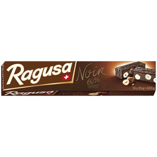 Ragusa Noir - 34% rabatt