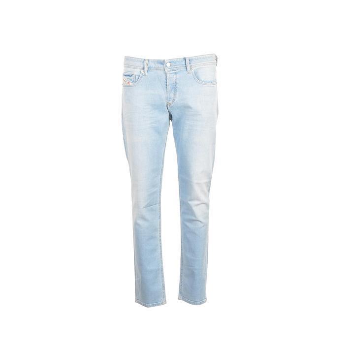Diesel Men's Jeans Light Blue 213264 - light blue 44