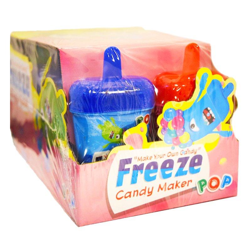 Freeze Candy Maker - 64% rabatt