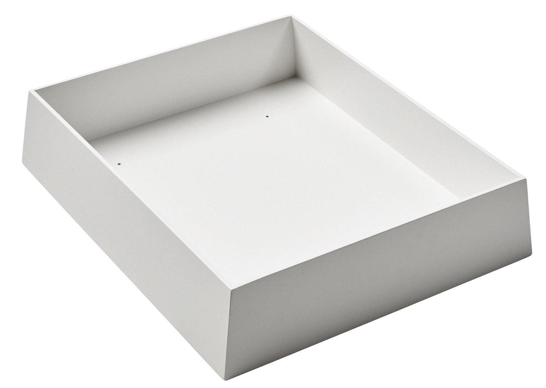 Leander Linea Hoitopöydän Laatikko, White