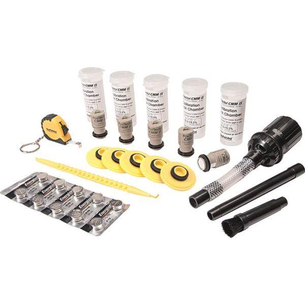 DeFelsko CMM IS Complete Kit RF-giver