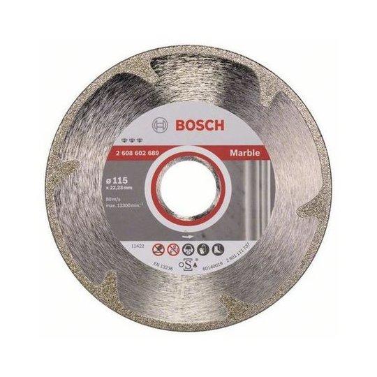 Bosch Best for Marble Timanttikatkaisulaikka 115x22,23mm