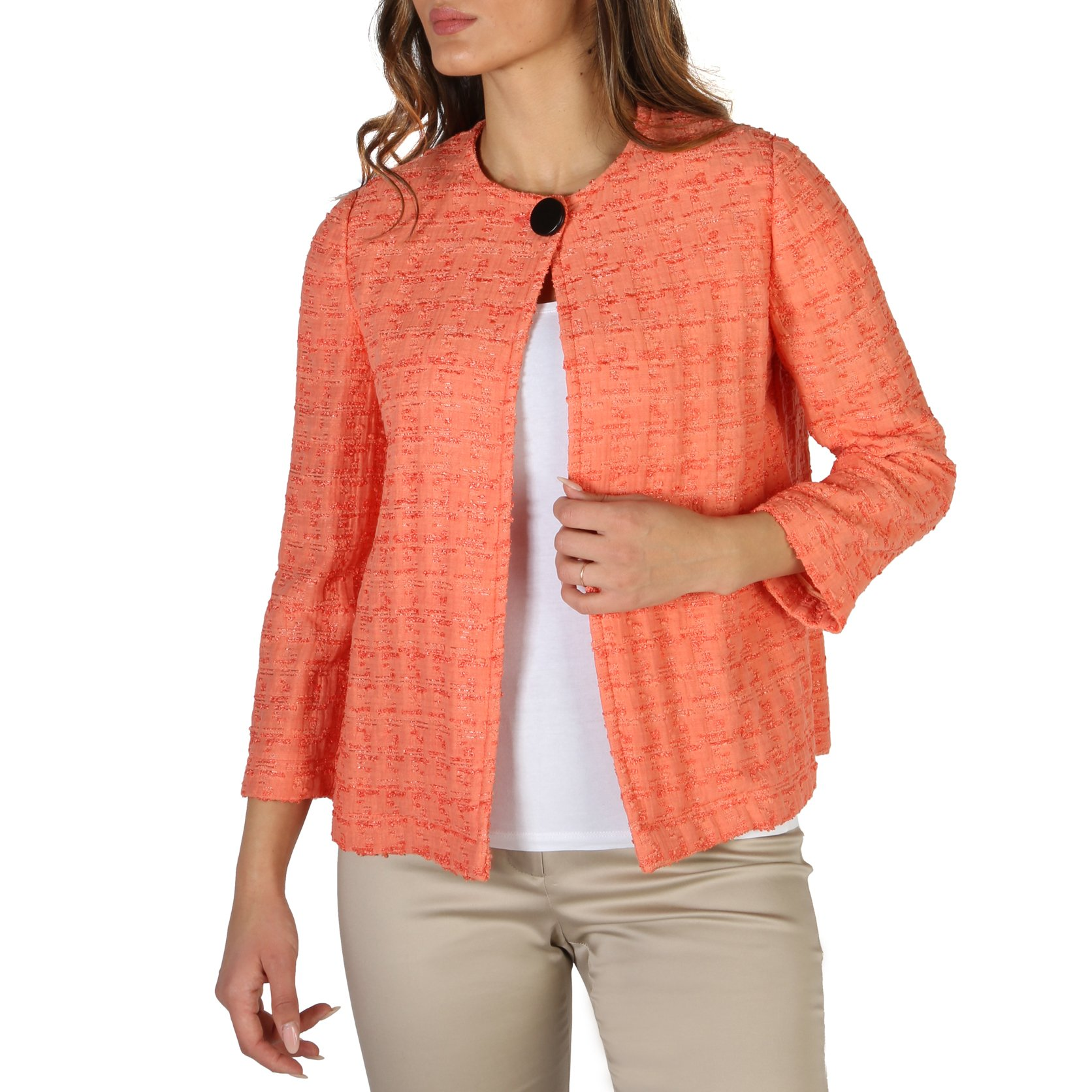 Fontana 2.0 Women's DIANA Jacket Various Colours 325692 - orange 44