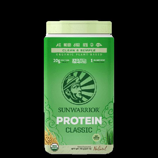 Classic Risprotein Naturell, 750 g