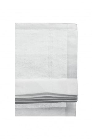 Ebba Hissgardin Optical White 100x180 cm