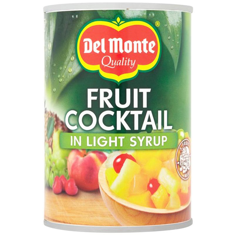 Fruktcocktail - 52% rabatt