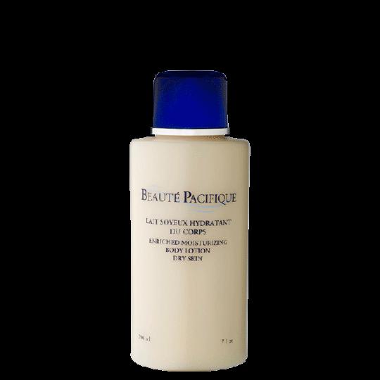 Moisturizing Body Lotion Dry Skin, 200 ml