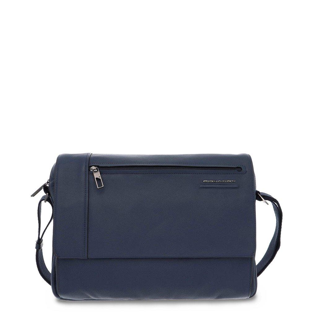 Piquadro Men's Briefcase Various Colours CA4639AO - blue NOSIZE