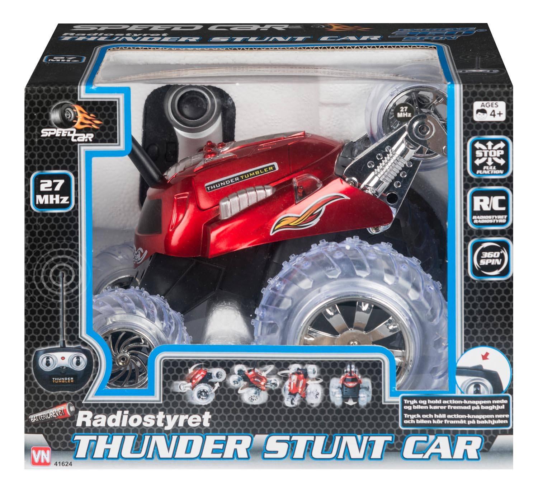 RC Thunder Tumbler (41624)