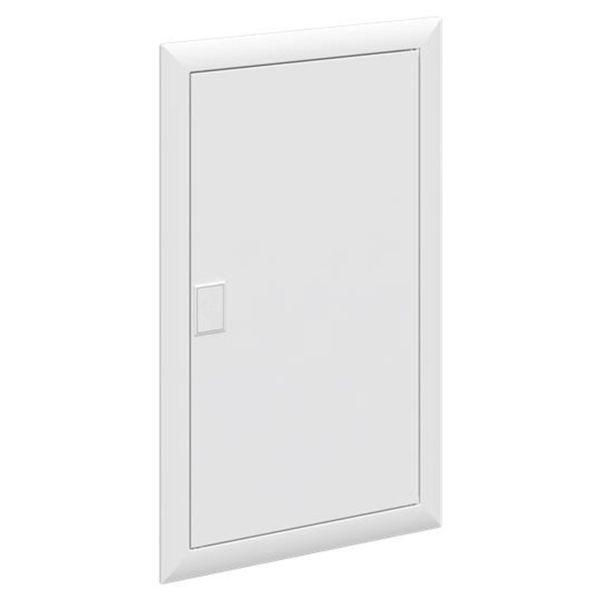 ABB UK600 2CPX031083R9999 Ovi valkoinen 3-rivinen