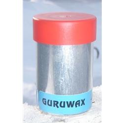 Guruwax Burkvalla
