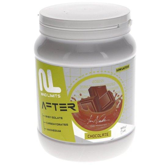 Sportdryckpulver Choklad - 40% rabatt