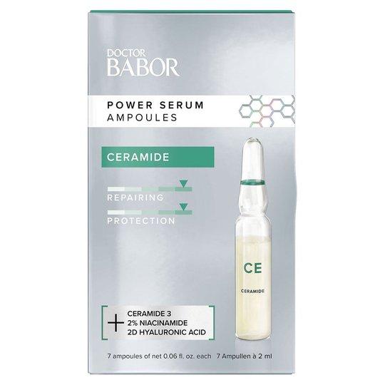 Doctor Babor Ampoule Ceramide, 14 ml Babor Seerumit & öljyt
