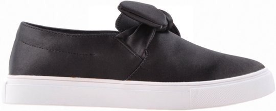 Petit By Sofie Schnoor Alva Sneaker, Black 31