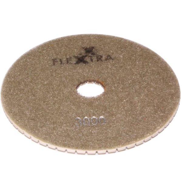 Flexxtra 100256 Slipeskive 100 mm K3000