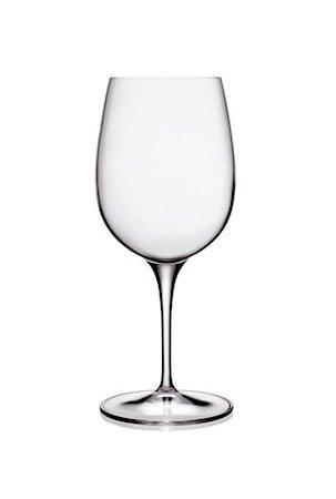 Palace hvitvinsglass 6 stk. klar