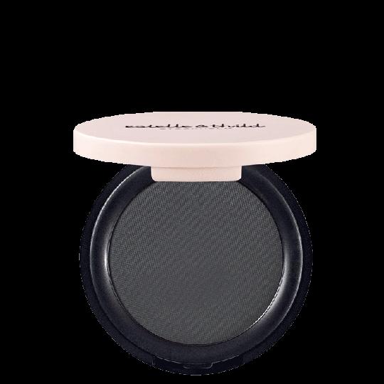 BioMineral Silky Eyeshadow Noir, 3 g