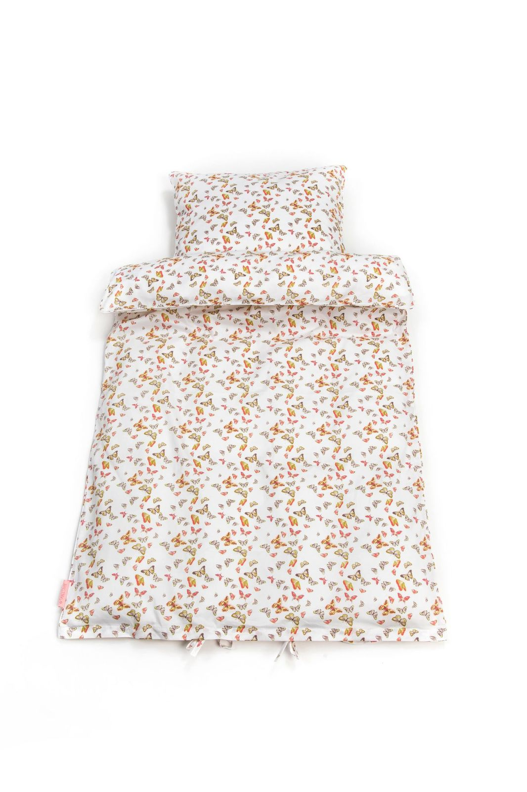 Smallstuff - Bedding - Baby - Multi Butterfly