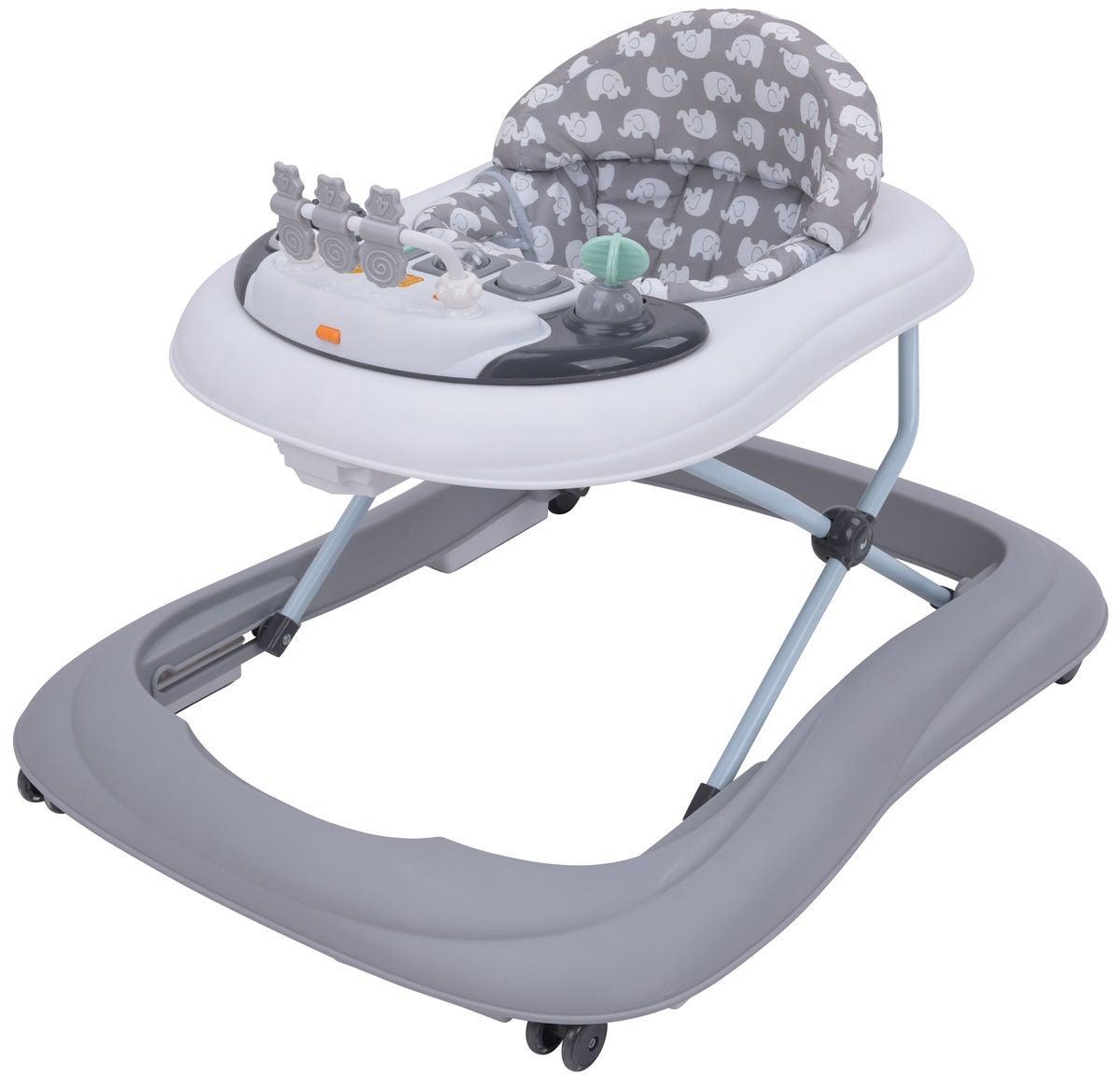 BabyDan Kävelytuoli, Grey