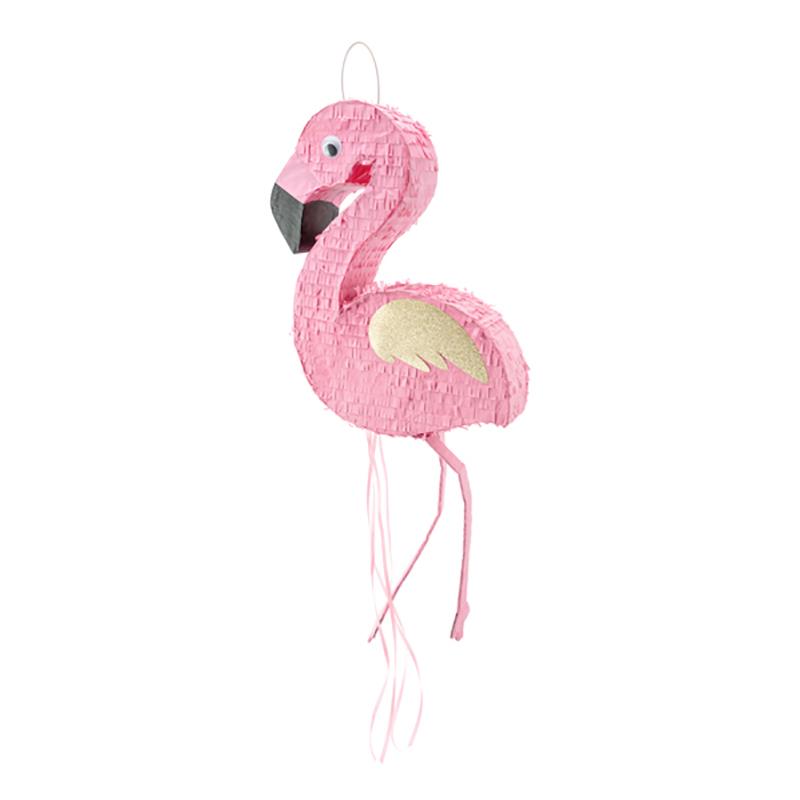 Pinata Rosa Flamingo