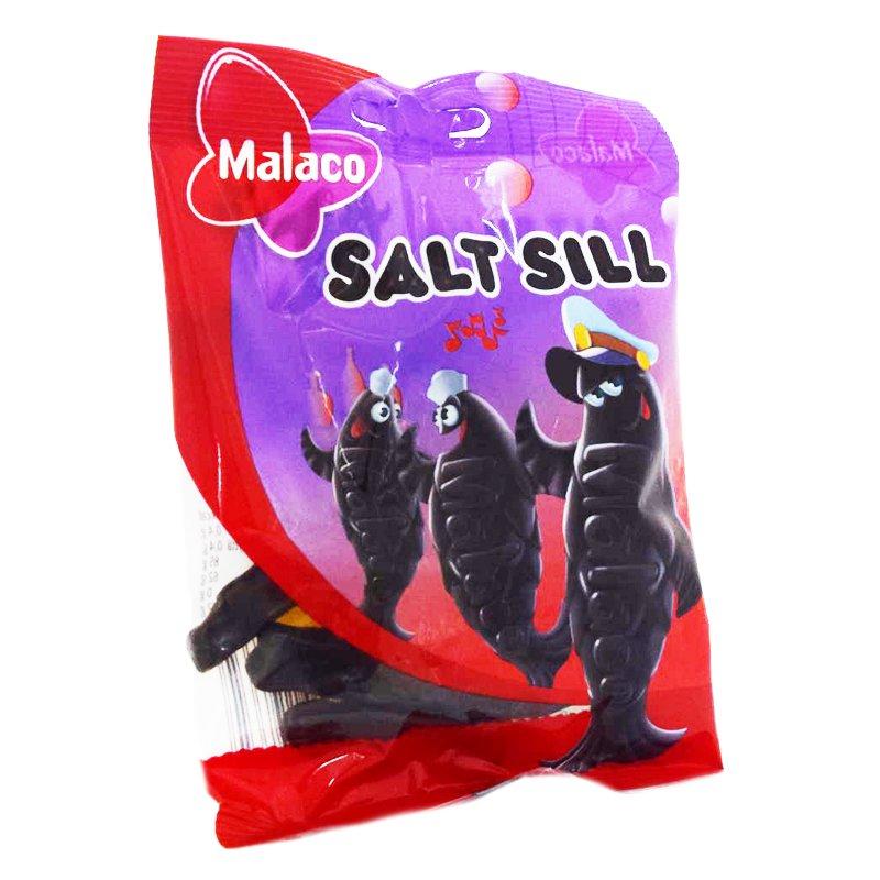 """Lakrits """"Salt Sill"""" - 33% rabatt"""