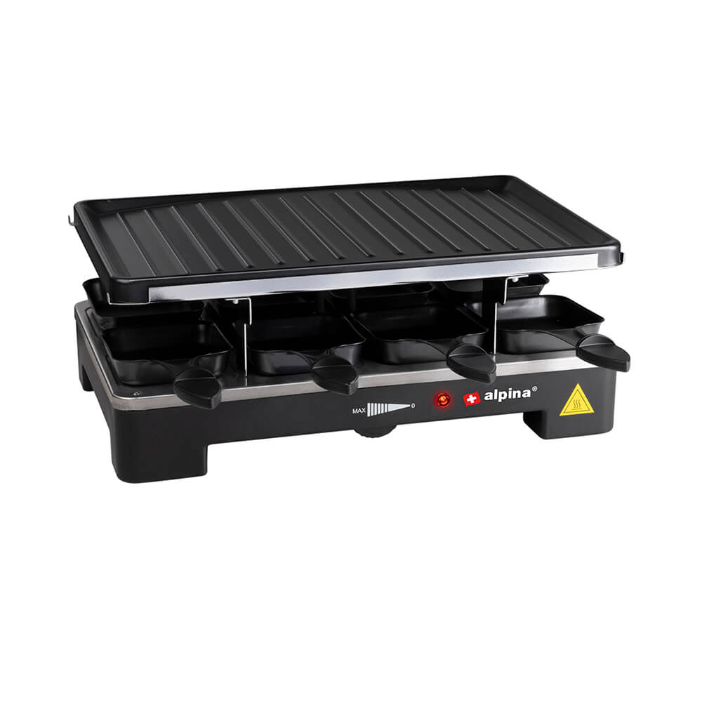 ALPINA - Raclette Grill