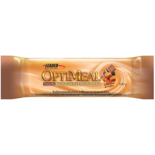 Proteiinipatukka Toffee & Suklaa 100 g - 84% alennus