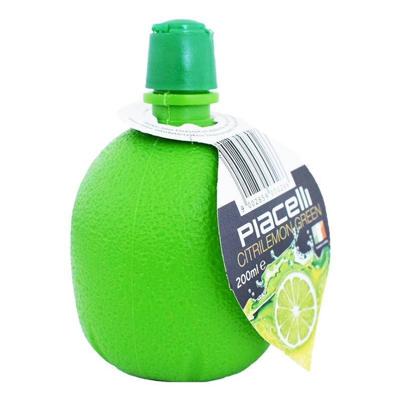 Piacelli Lime Koncentrat - 200 ml