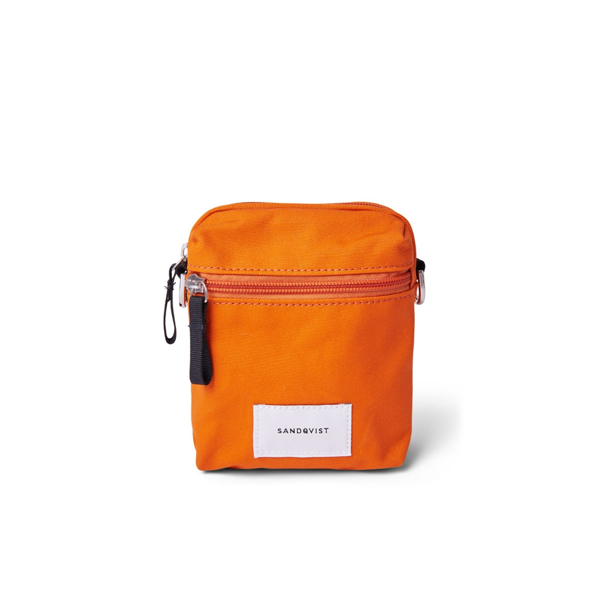 Sandqvist Axelväska Sixten Vegan Orange