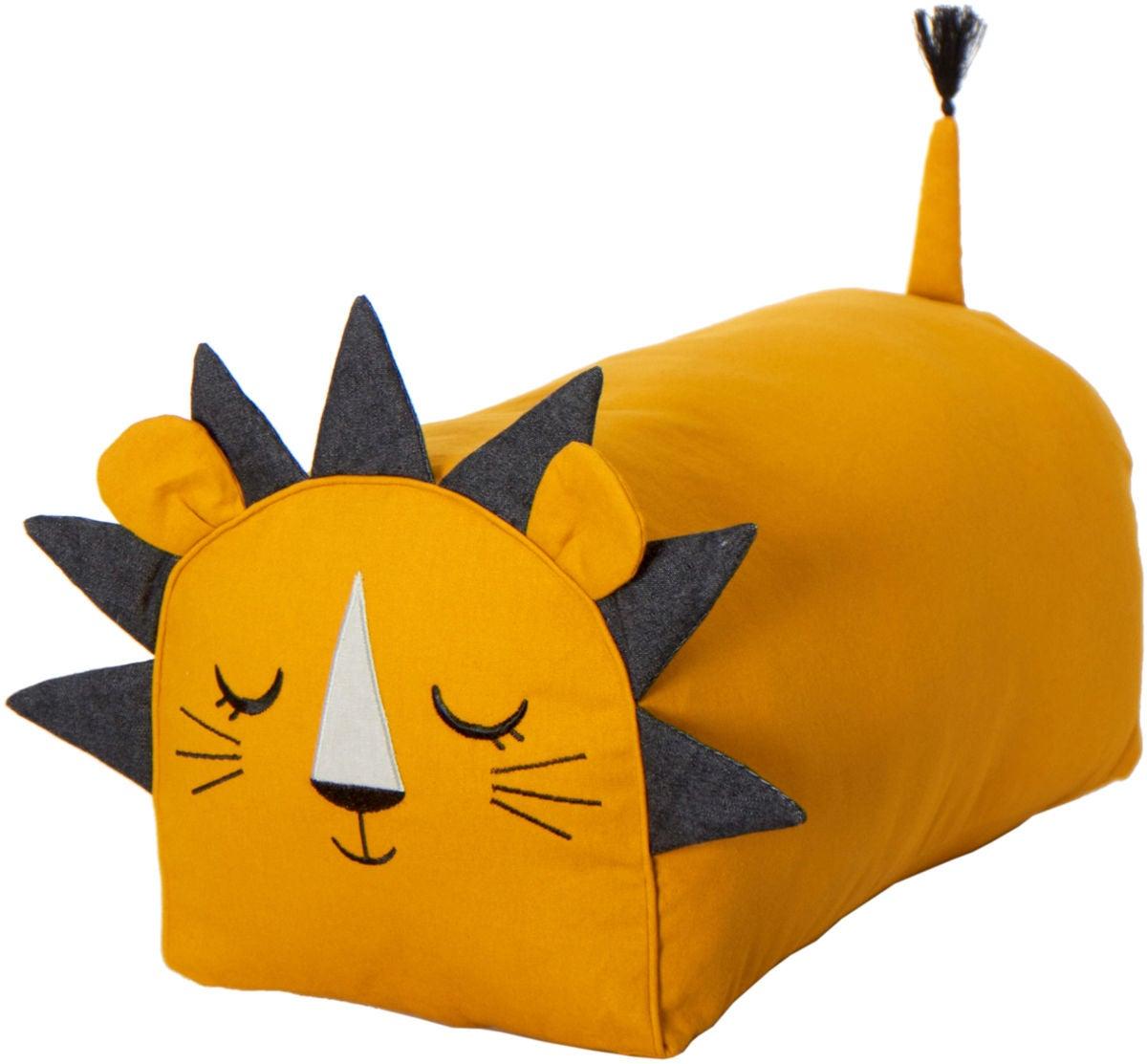 Roommate Rahi Lion, Yellow Ochre