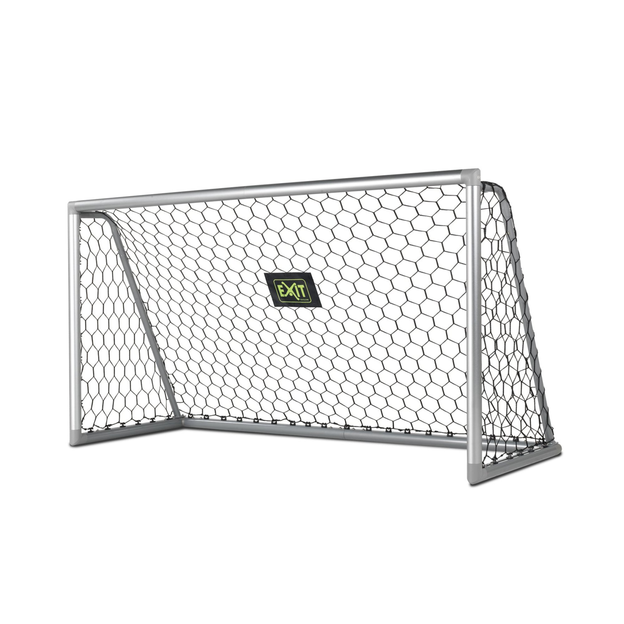 EXIT - Scala aluminum football goal (220x120cm) (42.22.12.00)