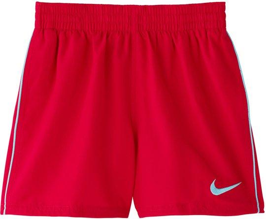 Nike Swim Solid Badeshorts, University Red L