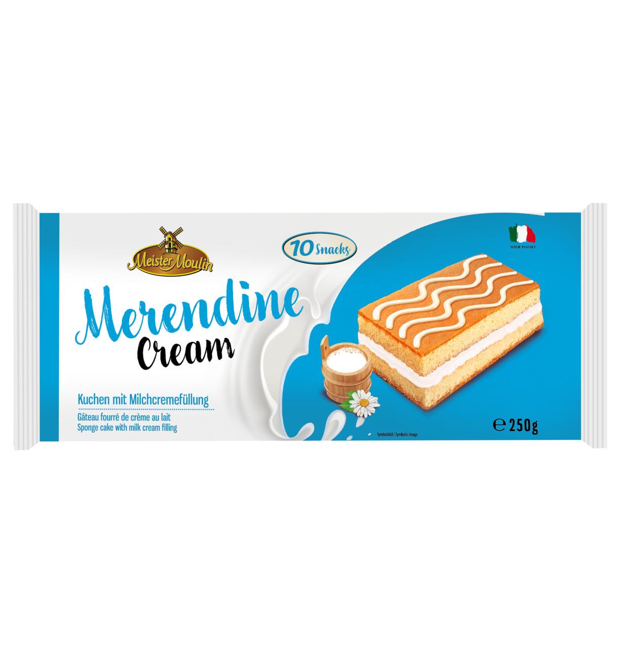 Merendine Cream 250g