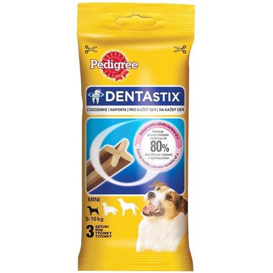 """Hundgodis """"Dentastix"""" 45g - 22% rabatt"""
