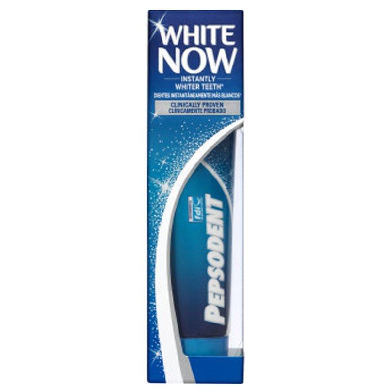 """Hammastahna """"White Now"""" 75ml - 26% alennus"""