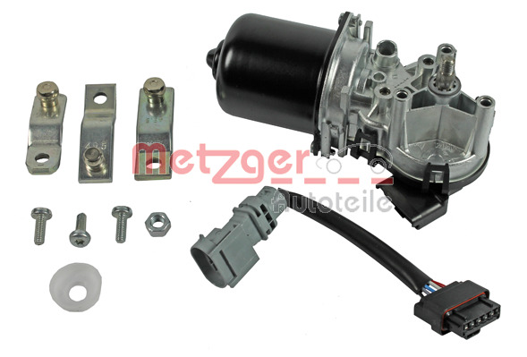 Pyyhkijän moottori METZGER 2190654