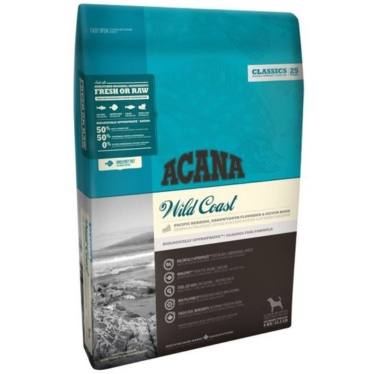 Acana Dog Wild Coast (17 kg)