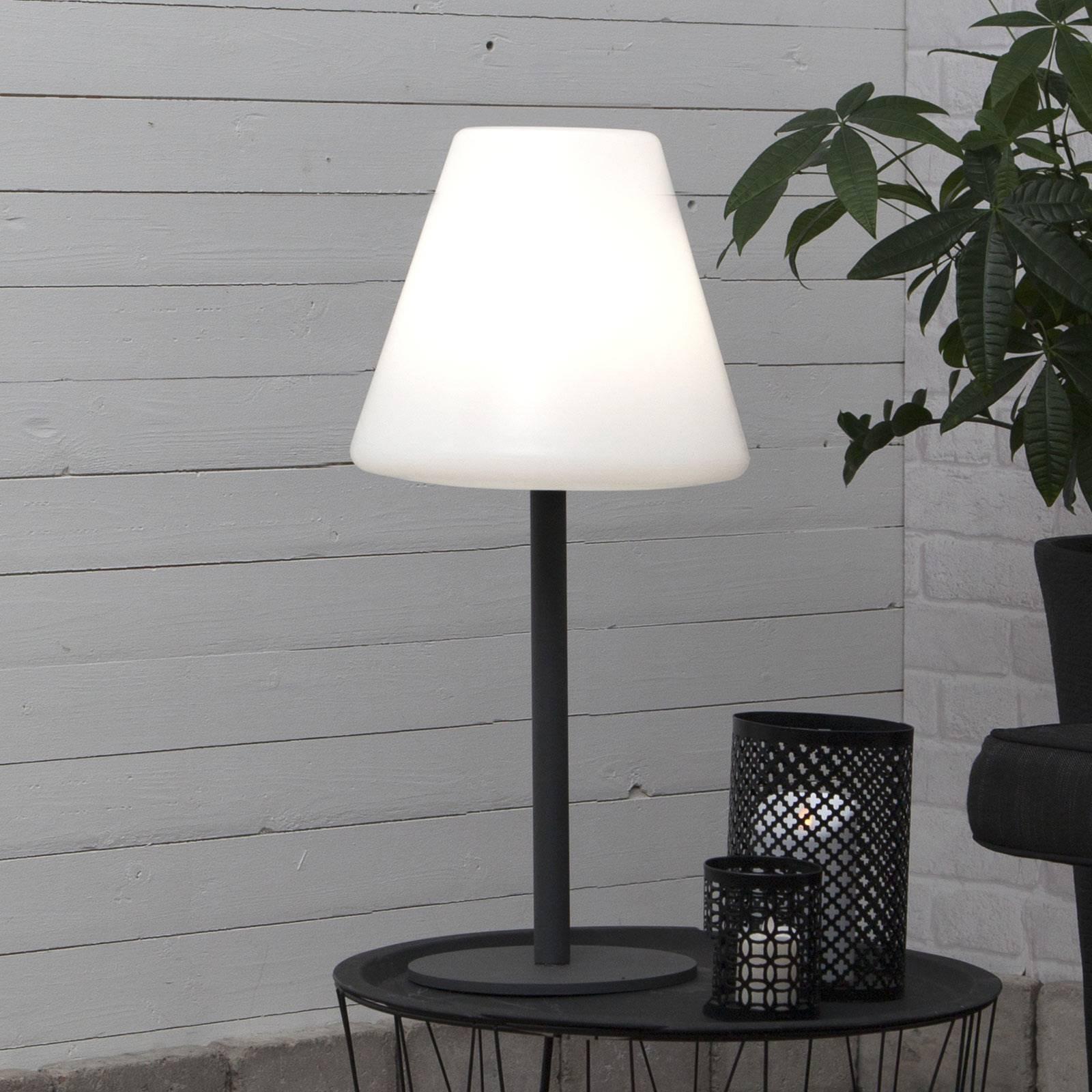 Terassivalaisin Gardenlight Kreta, 60 cm