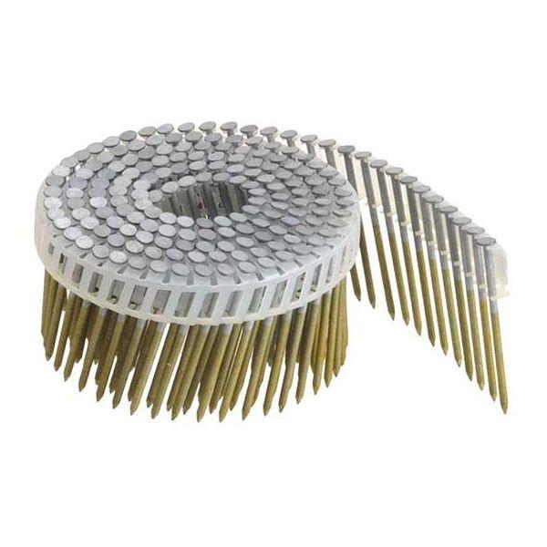 Aerfast AN50122 Panelspiker varmgalvanisert, 16° 50x2,8 mm