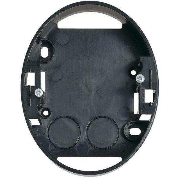 Schneider Electric Renova WDE011352 Rasia Renova 2-pistorasialle Musta