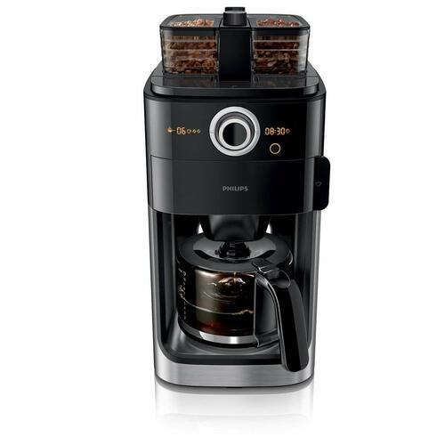 Philips Hd7769/00 Kaffebryggare - Svart