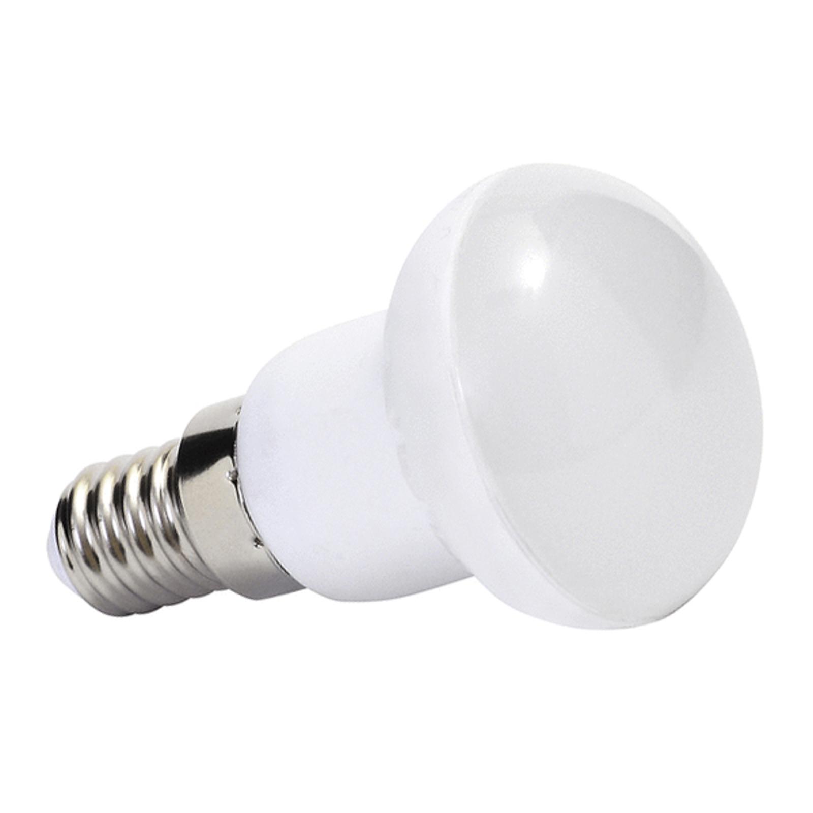 E14 3W 827 LED-valaisin R39 120°