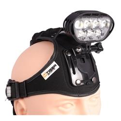M Tiger Sports Superion Head Light-Kit
