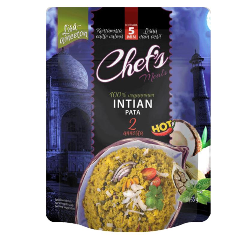 """""""Indian Couscous"""" Matmix 155g - 52% rabatt"""