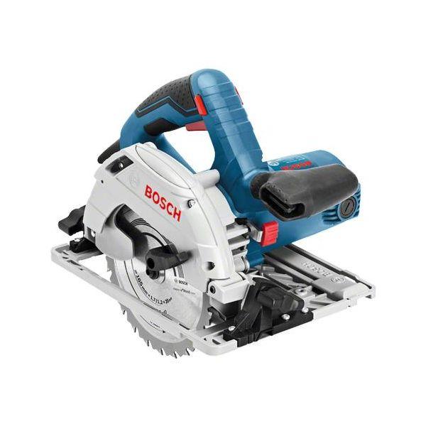Bosch GKS 55+ GCE Sirkelsag uten styreskinne, 1350 W