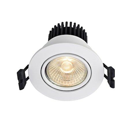 Apollo Taklampe 3-set Hvit