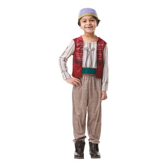 Aladdin Barn Maskeraddräkt - Small