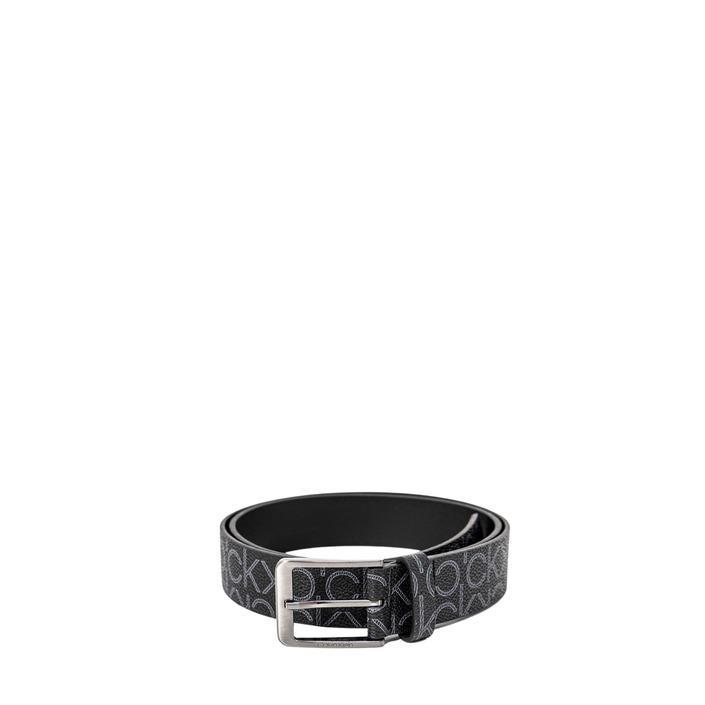 Calvin Klein Men's Belt Black 305724 - black 85