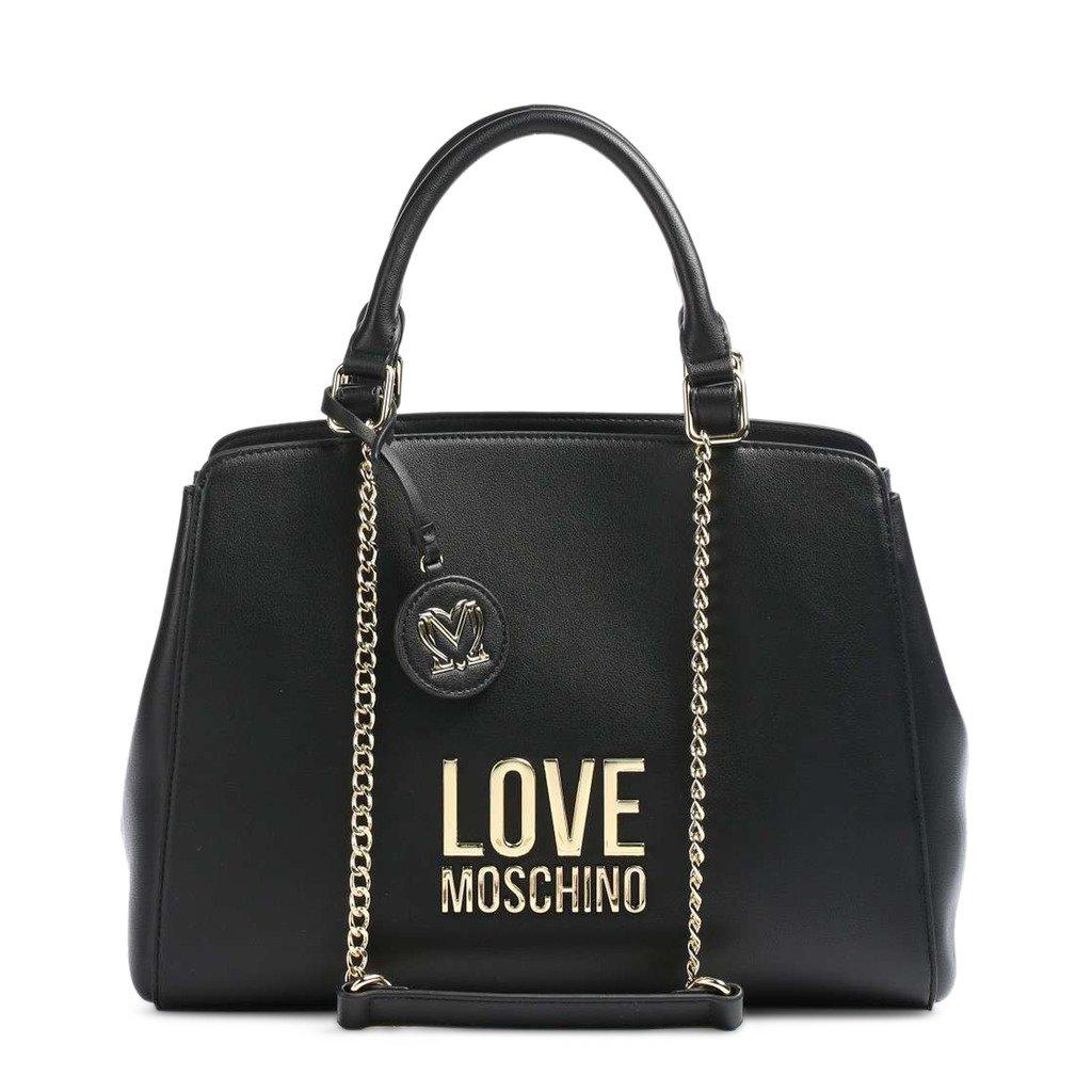 Love Moschino Women's Shoulder Bag Various Colours JC4192PP1DLJ0 - black NOSIZE